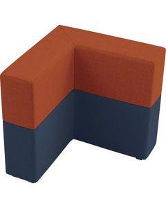 MOSS 3 Lounge Seating - L Shape