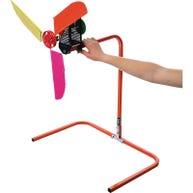 TeacherGeek® Components:Wind Turbine Stand