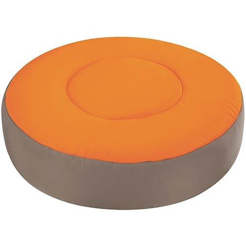 Round Pouffe 6