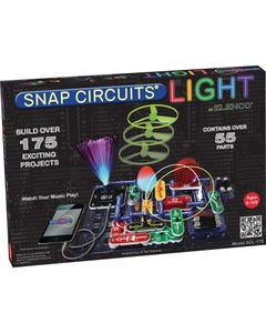 Electronics Snap Circuits Light