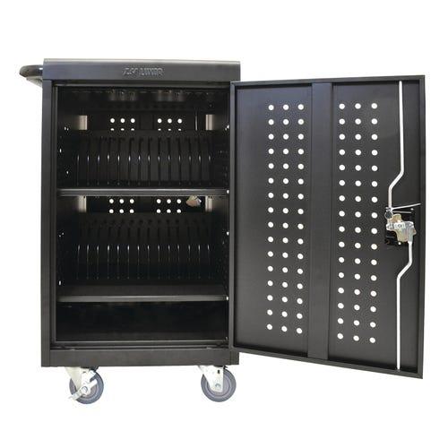 30-unit Charging Cart