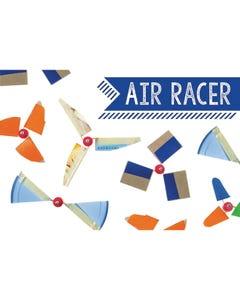 TeacherGeek® Air Racer Activity Kit