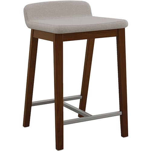 Counter Height Stool, 27-1/2