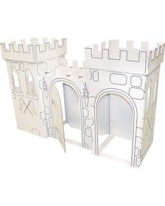 Fun Deco® Castle Play House