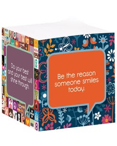 Demco® Upstart® Kindness Note Block
