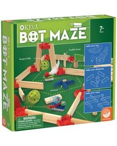 KEVA® Maker Bot Maze