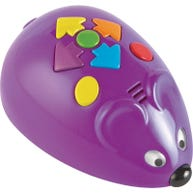 Jack the Programmable Robot Mouse