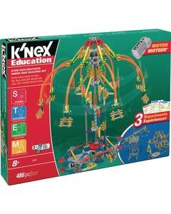 K'NEX Swing Ride Building Set