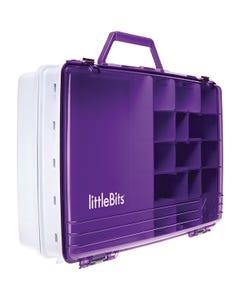 littleBits™ Purple Tackle Box