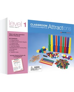 Classroom Attraction Magnet Kits