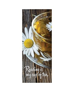 Demco® Upstart® Chamomile Tea Scratch-and-Sniff Bookmarks
