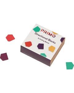 Cubetto Directional Blocks