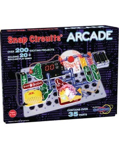 Snap Circuits Arcade Project Kit