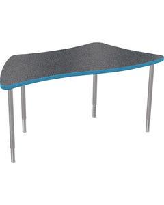 MooreCo™ Hierarchy Creator Tables - Trapezoid