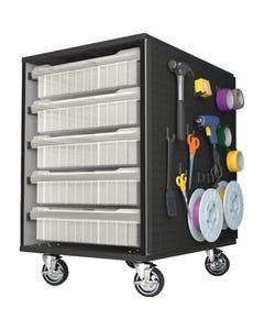 CEF Stewart Storage Cart