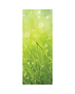 Demco® Upstart® Spring Grass Scratch-and-Sniff Bookmarks