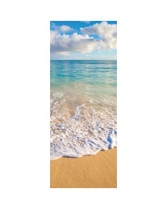 Demco® Upstart® Summer Suntan Oil Scratch-and-Sniff Bookmarks