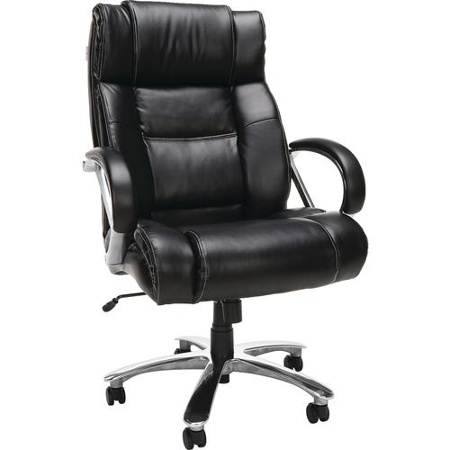 Shown in Black Leather