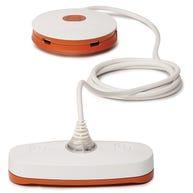 USB-A Pod w/Cords