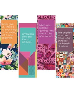 Demco® Upstart® Kindness Bookmarks Set 2