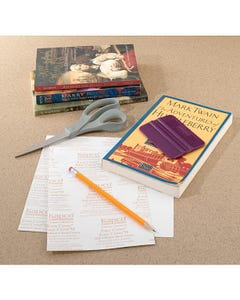 Extend the shelf life of paperbacks up to five times