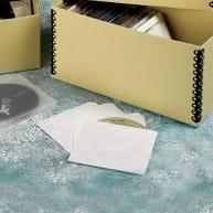 CD Storage Sleeves