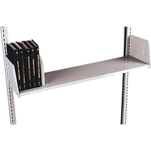Shown with Flat Shelf