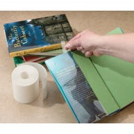 Demco® Pre-cut Book Jacket Tape