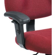 Adjustable Arm Rest for Boss Deluxe Task Chair