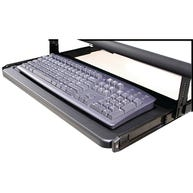 Keyboard Shelf for Paragon Infinity™ Circulation Desk Units