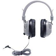 HamiltonBuhl® SC-7V Deluxe Stereo Headphone