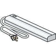 Optional Light for Smith Carrel Modular Carrels