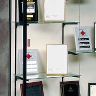 Extra Shelves for Waddell® Reliant Display Cases