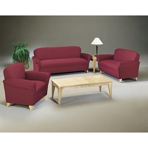 Chair, Sofa, Loveseat, Accent Coffee Table, and Accent End Table.  Each Sold Seperately.