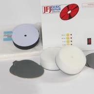 Pads for JFJ Disc Repair™ Machines