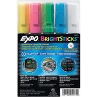 Wet-erase Markers for Black Markerboard