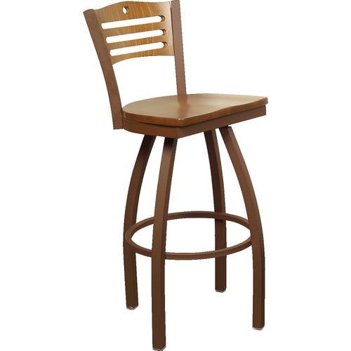 "Community Avalon Café Stool Has Seat Height of 31"""