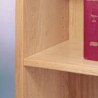 Gaylord® Classic™ Wood Shelving, Additional Shelves