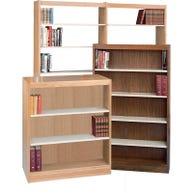 Gaylord® Iron Wood Steel & Wood Shelving, Optional Back Panels