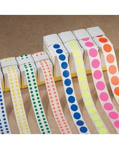 Demco® Color-coding Dots