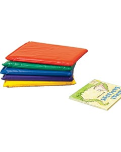 Story Hour Cushions