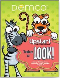 Upstart Promotions Catalog