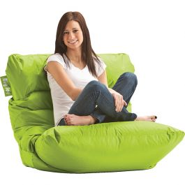 Enjoyable Bean Bags Floor Furniture For Comfortable Reading Study Pdpeps Interior Chair Design Pdpepsorg
