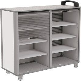 Mobile Storage Portable Storage Carts Cabinets More