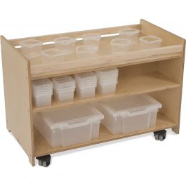 Teaching Carts Easels For Classrooms
