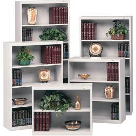 Tremendous Library Shelving Shelves For Libraries Offices Classrooms Download Free Architecture Designs Embacsunscenecom