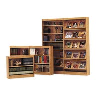 Paladin Oxford Double-faced Flat Shelving