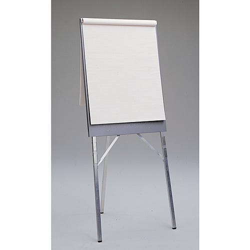 Plain Easel Pad, Easels Sold Separately