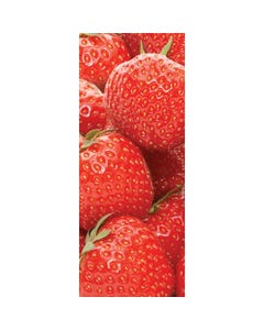 Demco® Upstart® Strawberry Scratch-and-Sniff Bookmarks