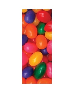 Demco® Upstart® Jelly Bean Scratch-and-Sniff Bookmarks